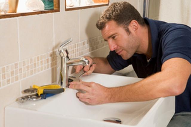 plumbers Fitzroy