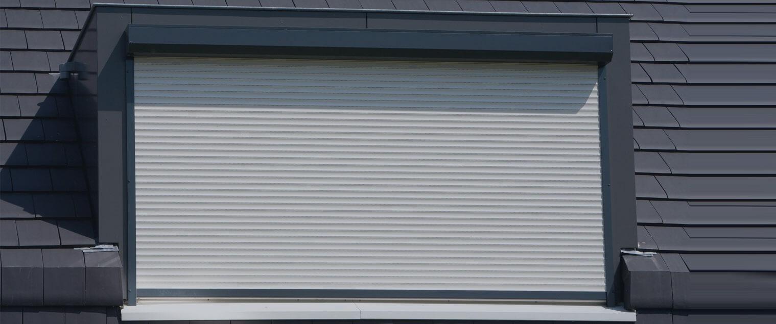roller-shutters