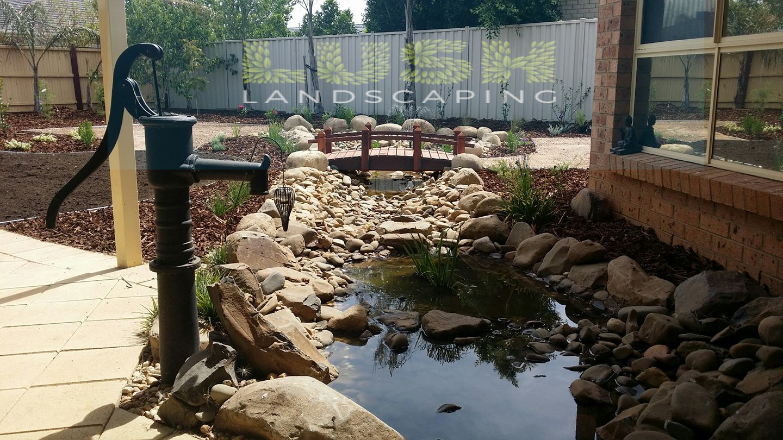 Landscapers Bulleen
