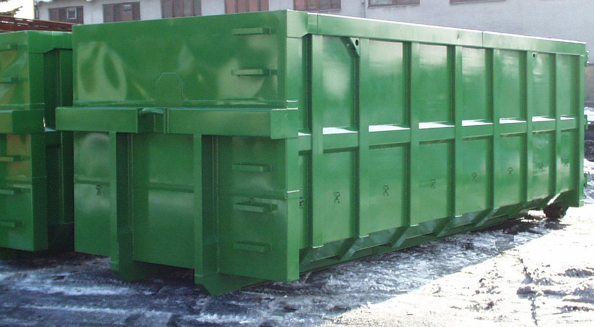 Adelaide Green Bins