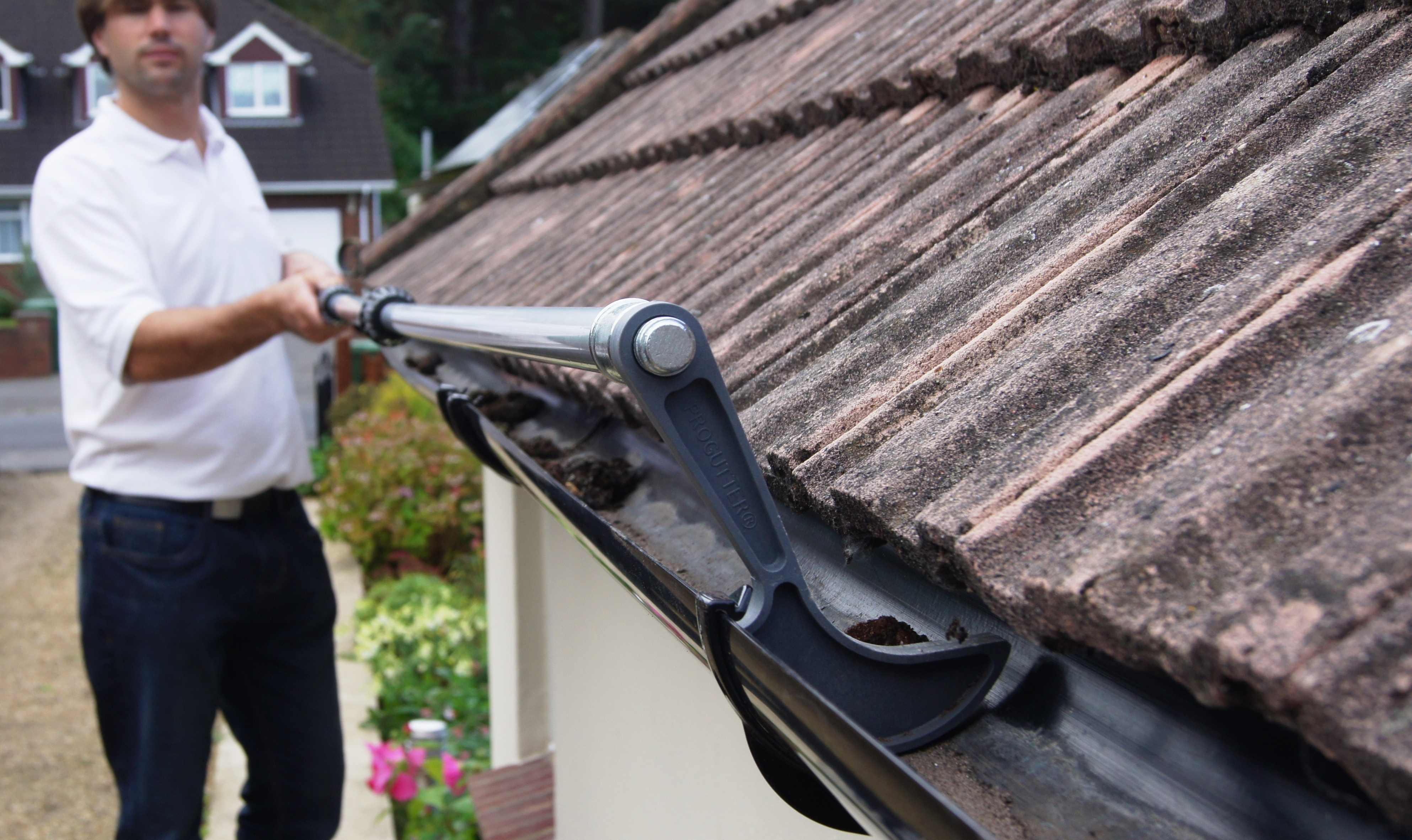 A to Z Gutters Adelaide Cleaning