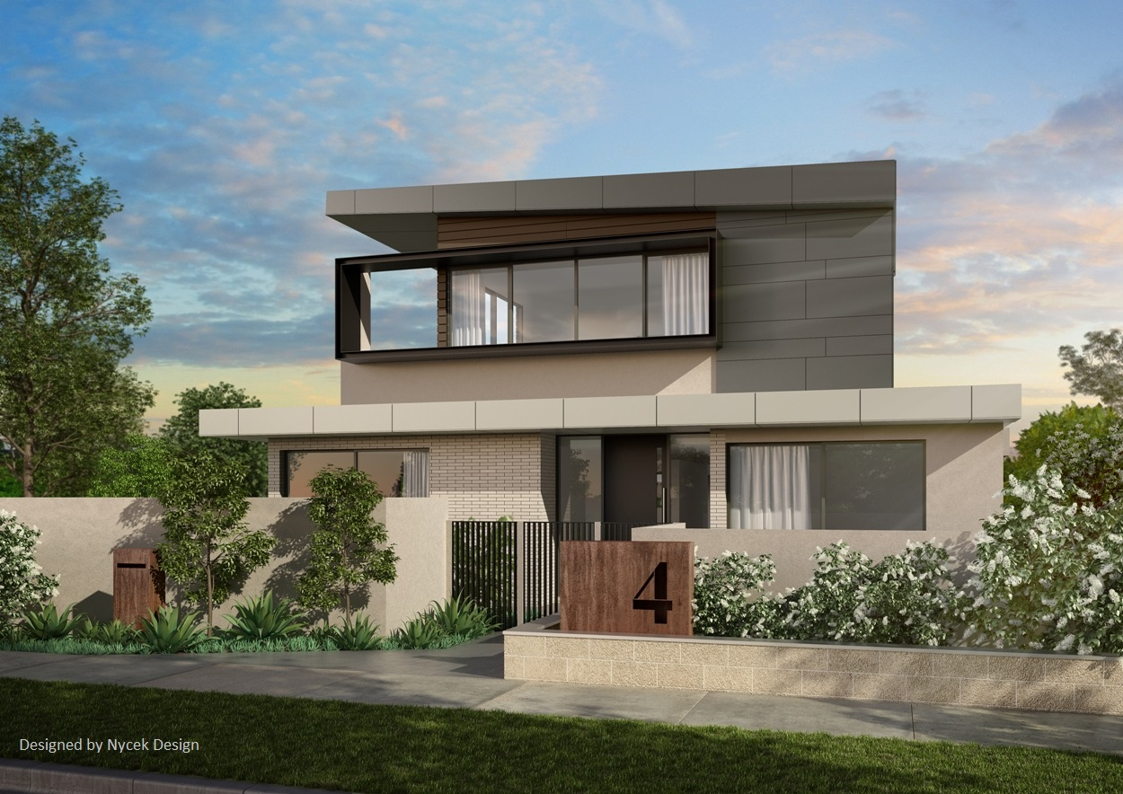 professional custom home Builder Melbourne