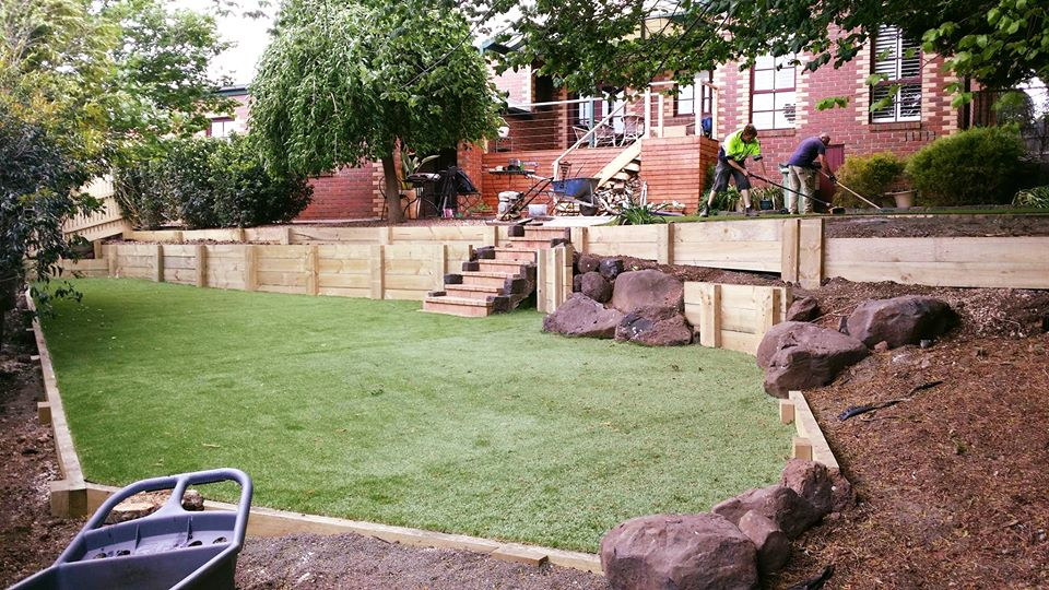 experts Landscapers Doncaster