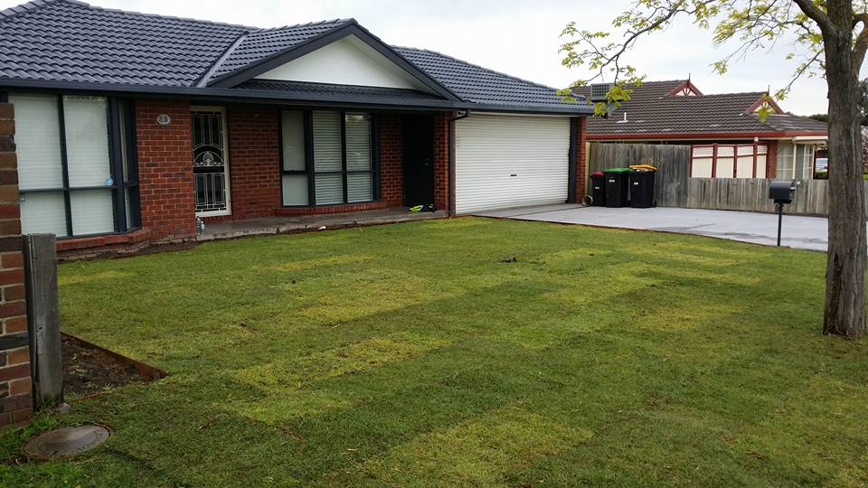 Greensborough Landscapers Services