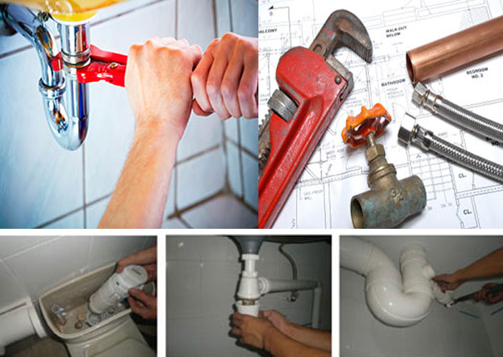 qualified Plumbers Brisbane
