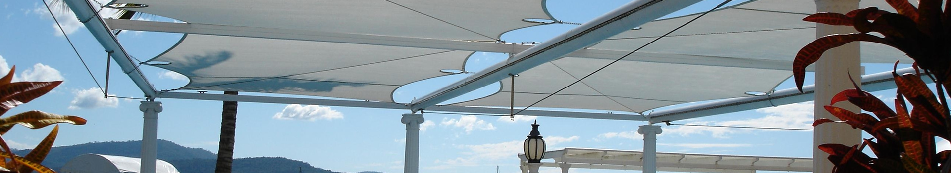 Custom Shade Sails Brisbane