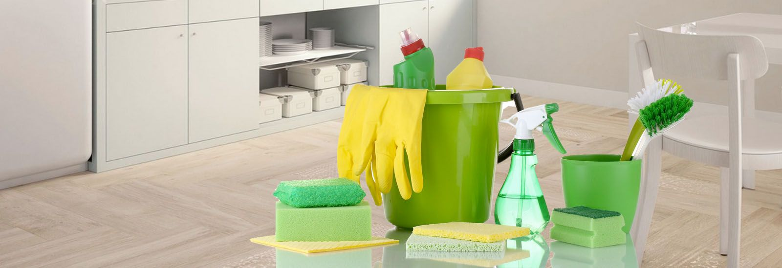 End Of The Lease Cleaning Services- Know All About It! - Home Improvements AU