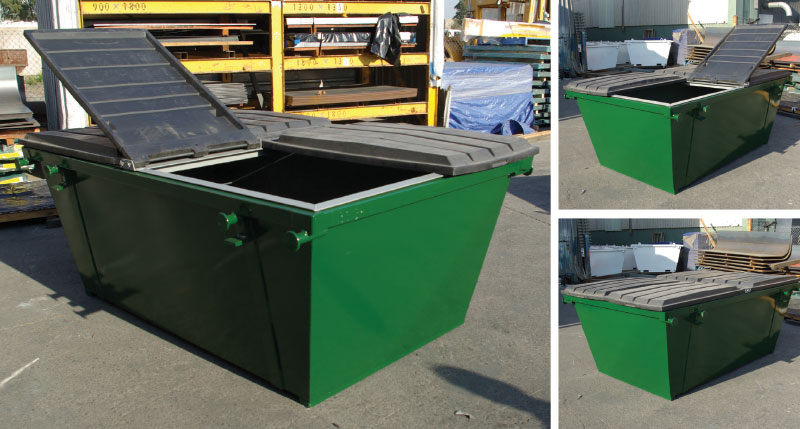 Green Bins Services