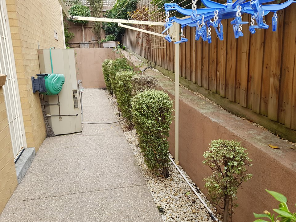 Retaining Walls Services