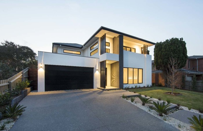 Custom Home Builders in Melbourne