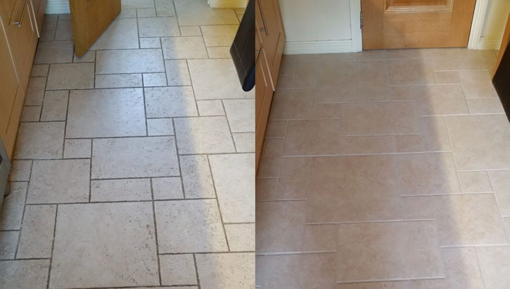 Complete Carpet & Tile Restoration Adelaid