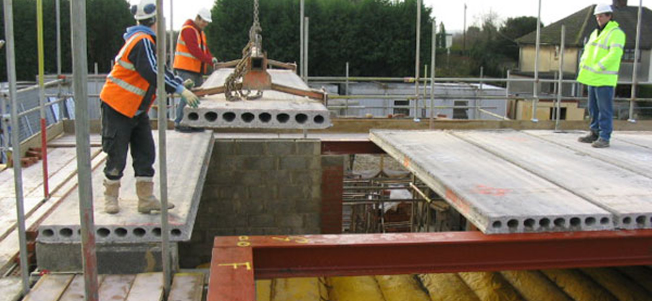 Materials and Supplies Concrete Precast