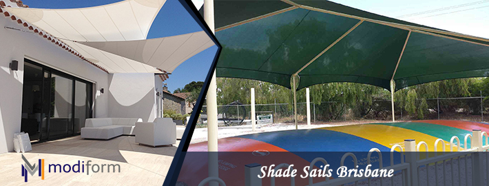 Brisbane Shade Sails