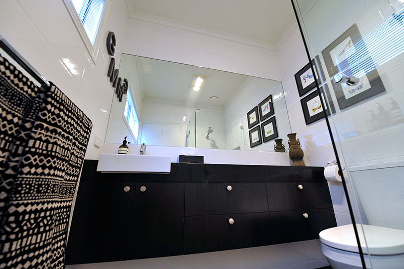 bathroom designers Melbourne