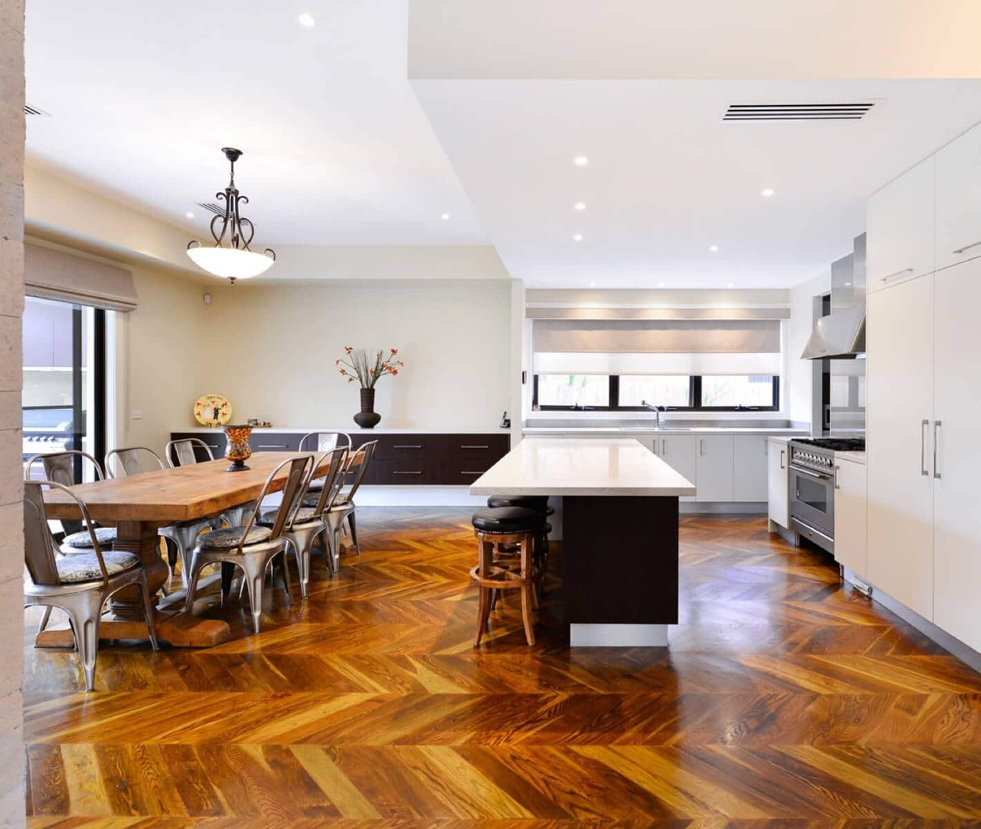Prestige Home Builder in Melbourne