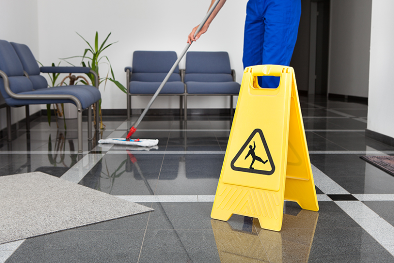 factory cleaning Services in Melbourne