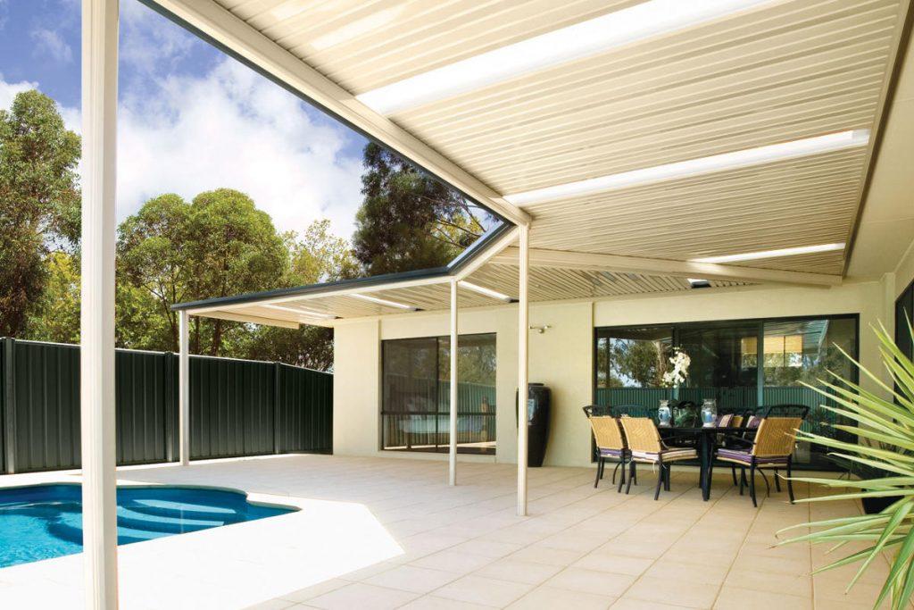 Best verandah Adelaide