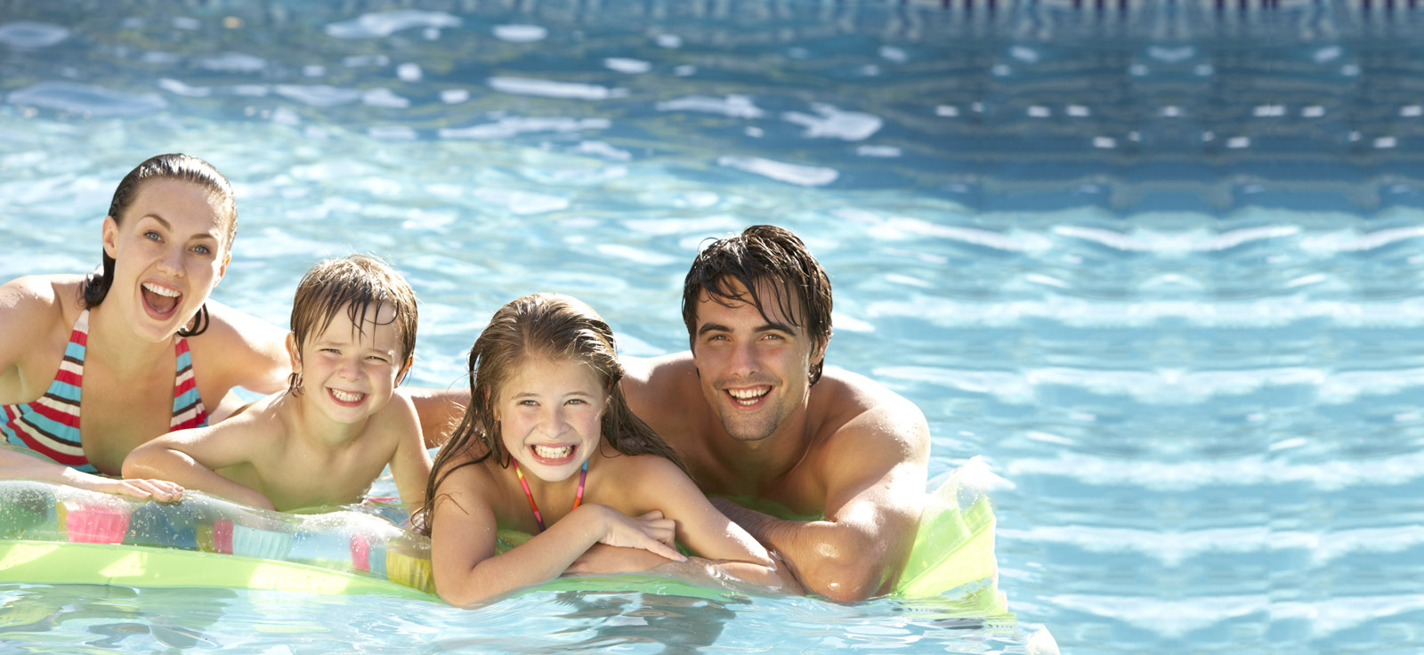 Swimming pool repairs Melbourne