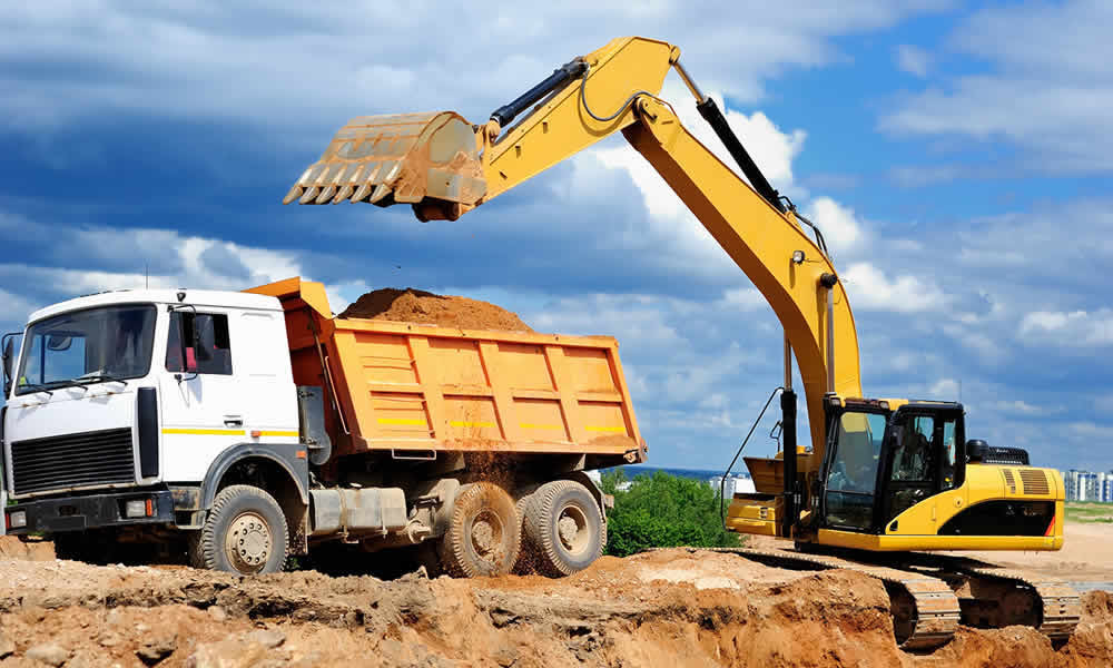 earthmoving adelaide