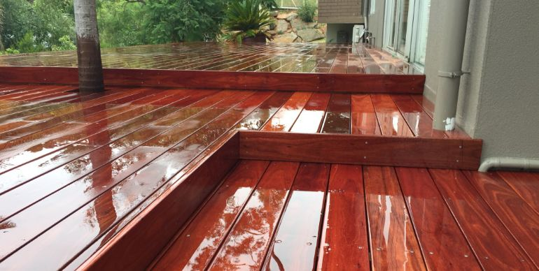 Decking Werribee