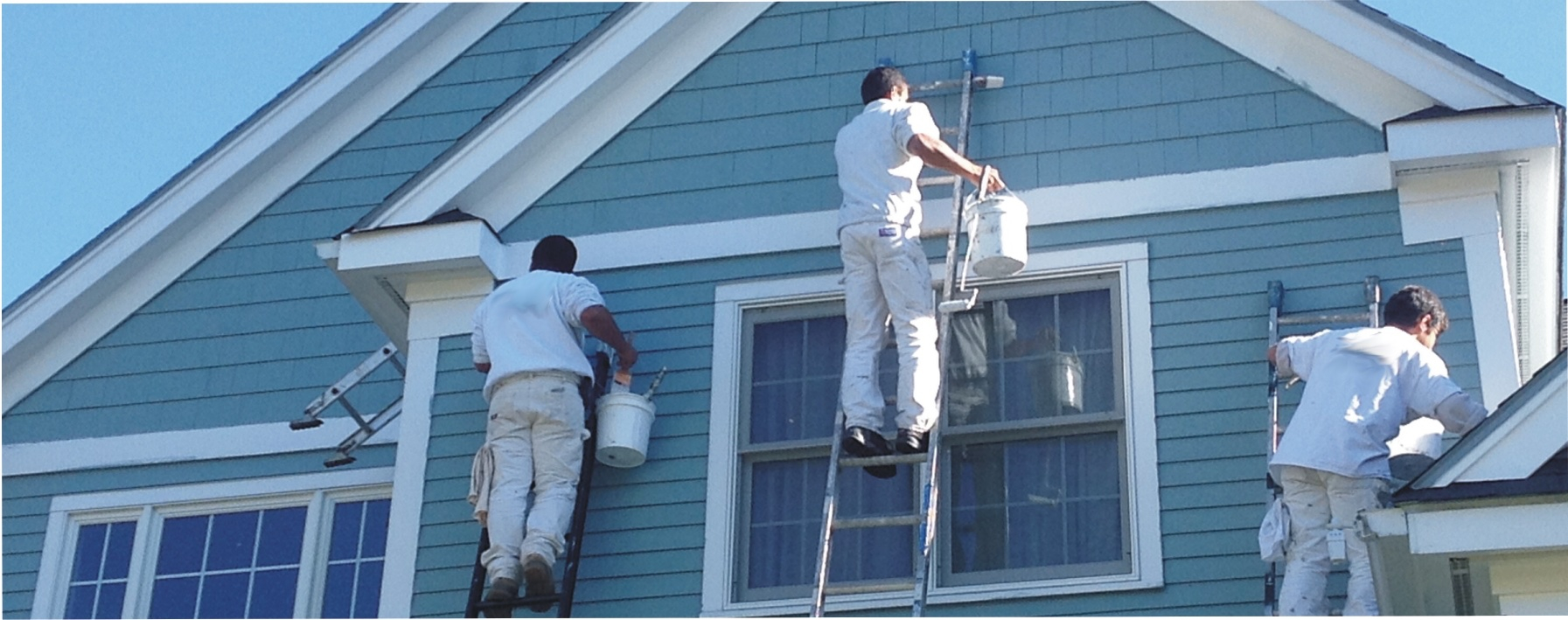 Find a reliable Painter for your painting Job - Home Improvements AU
