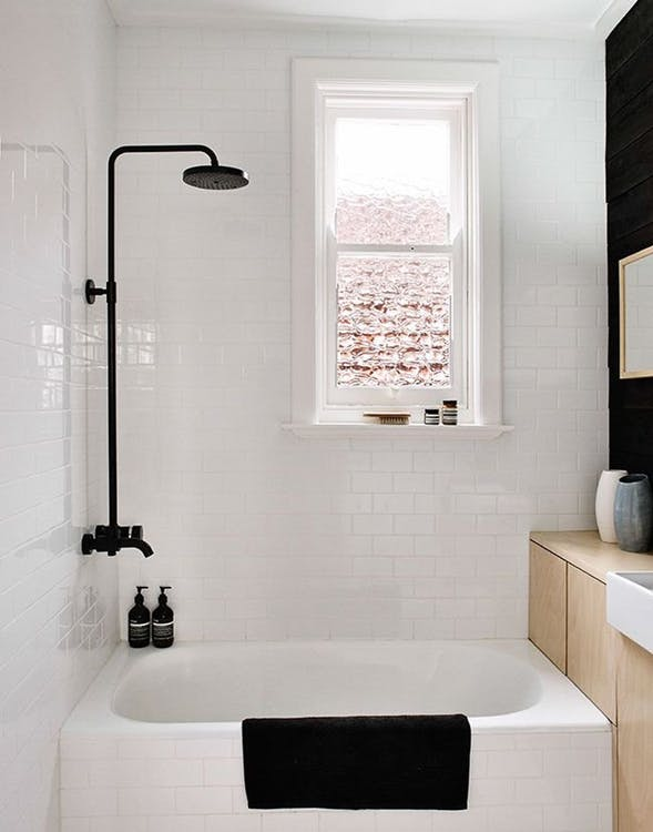 Small Bathroom Renovations melbourne