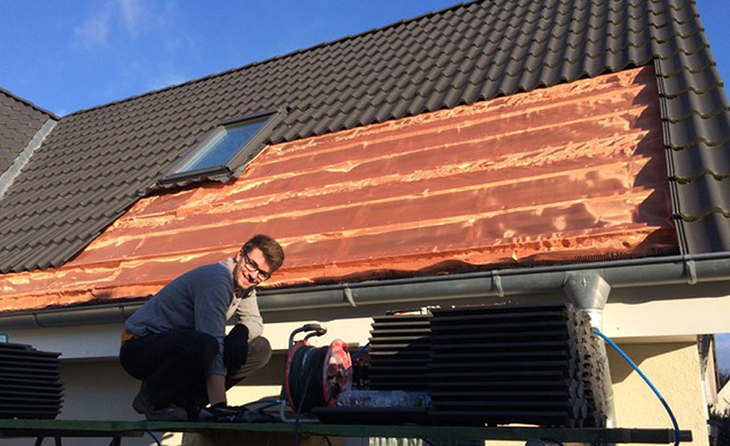 Gutters and Downpipe Replacement Adelaide