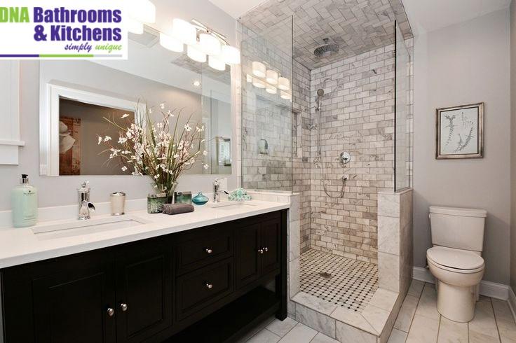 small bathroom renovations Melbourne