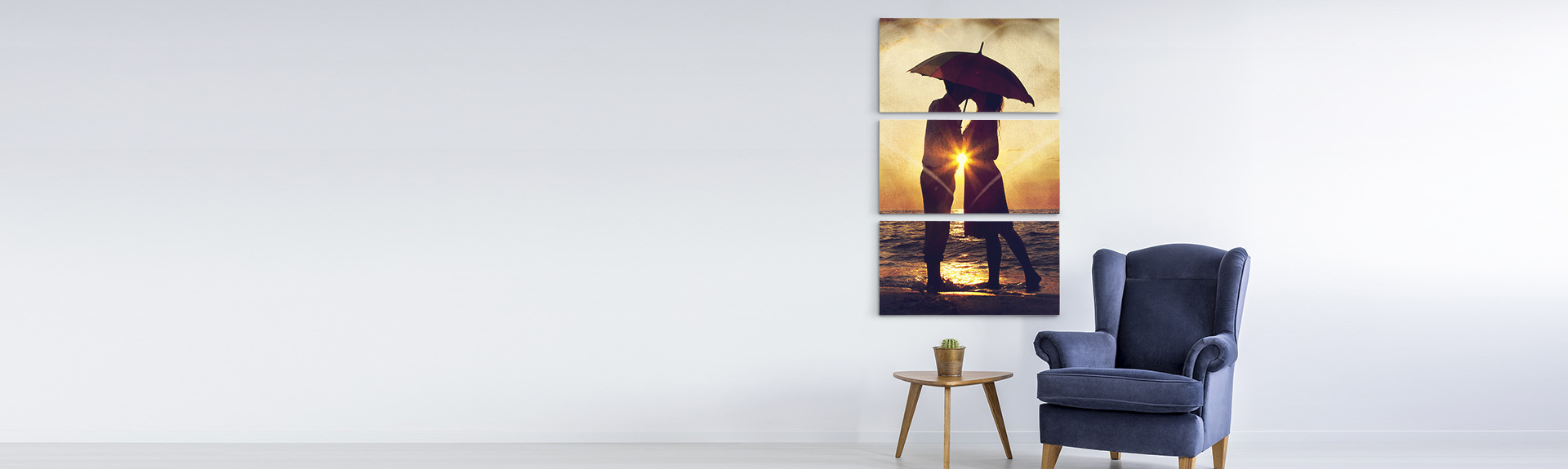 Art Canvas Wall Displays