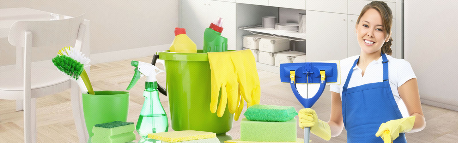 End of Lease Cleaning Services in Adelaide