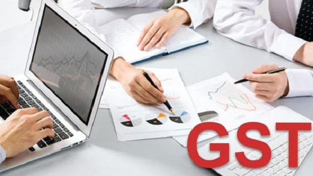 GST on Imports Australia