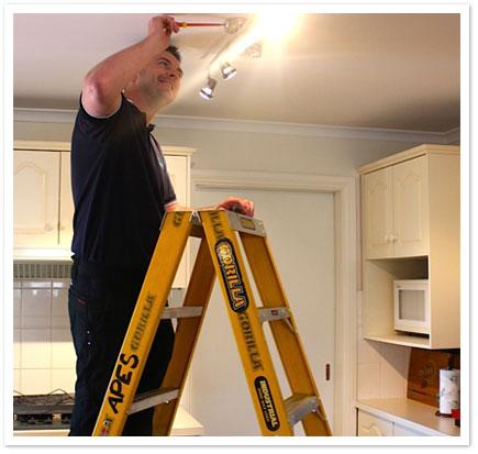 Apel Electrician - domestic-service
