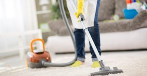 end of lease cleaning Melbourne service
