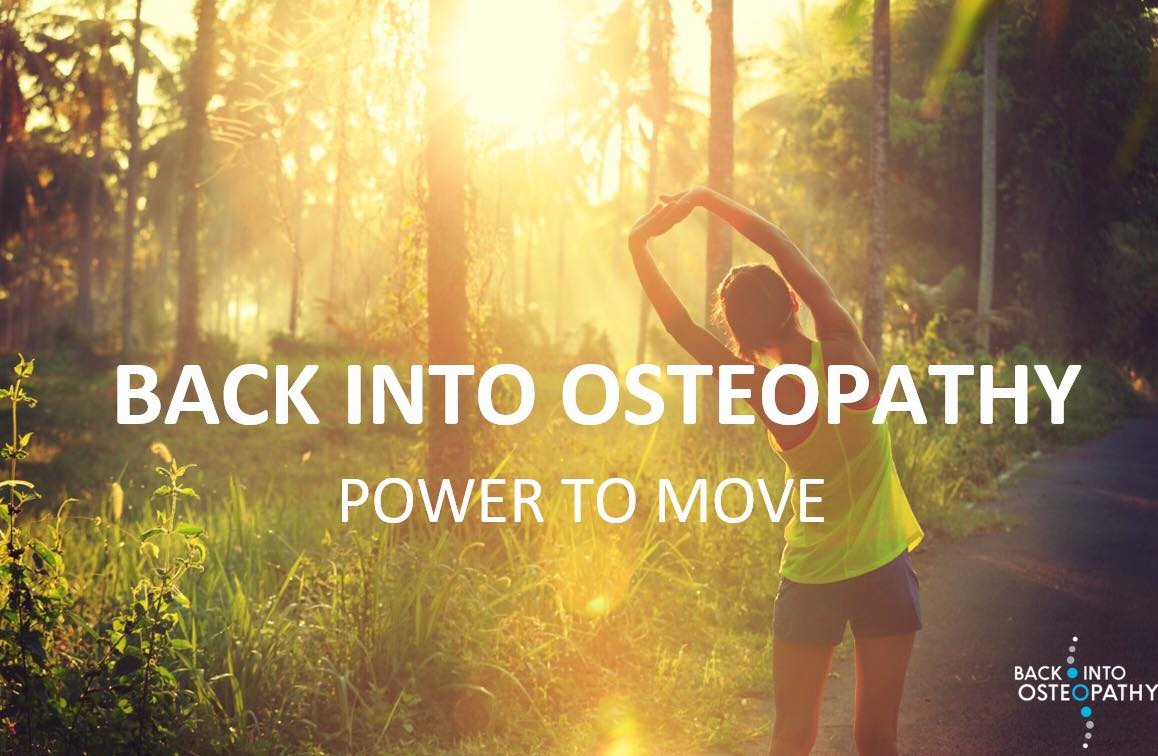 osteopath ringwood North