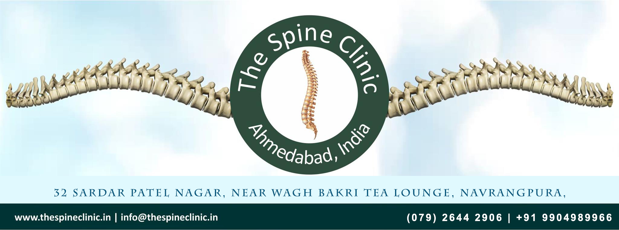 doctor for spine treatment
