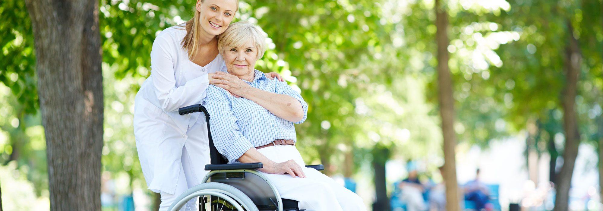 Aged Care Melbourne