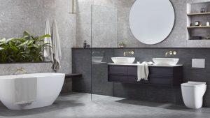 Small Bathroom renovation Melbourne