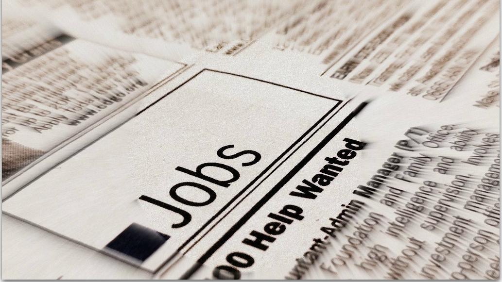 job vacancies Adelaide