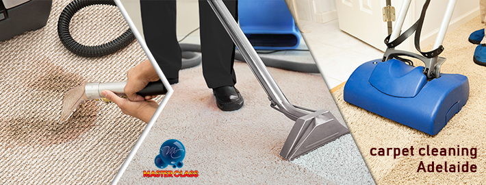 Adelaide based carpet cleaning