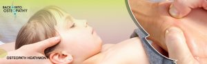 Osteopathy in Wantirna