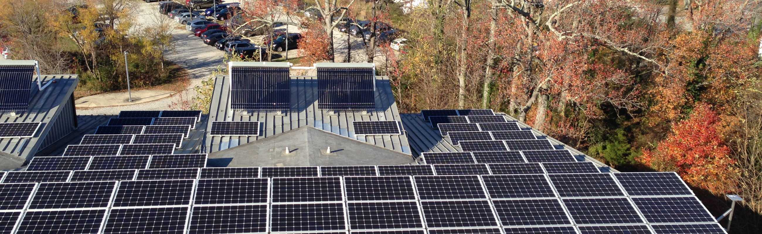 Solar Power Brisbane