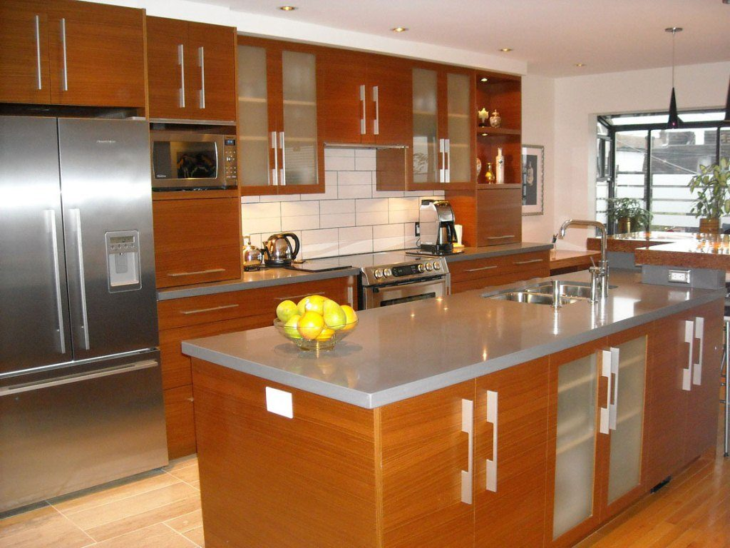 kitchen design New