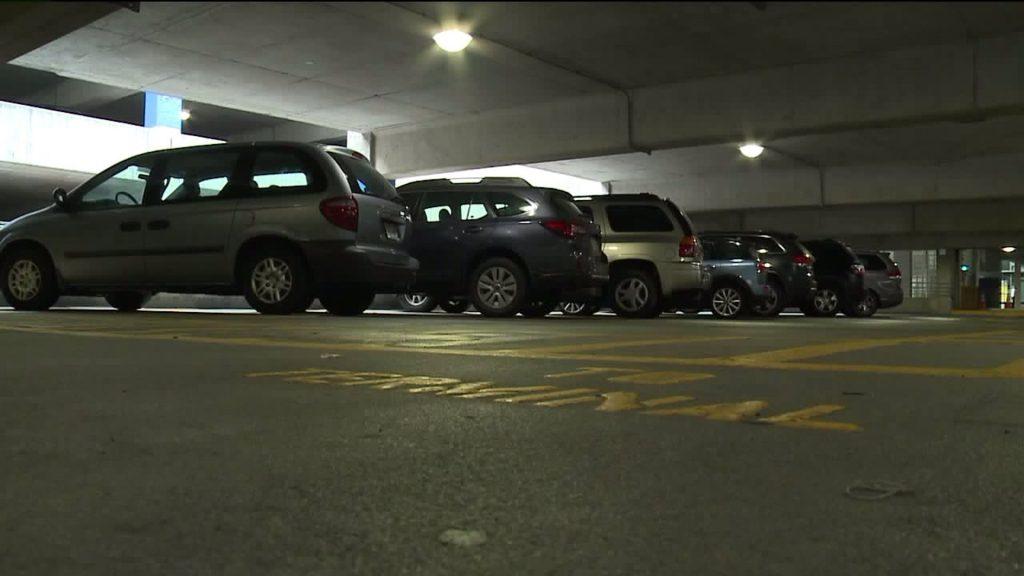 airport parking Sydney