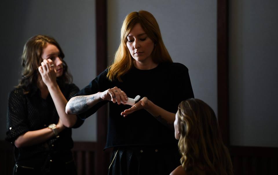 Sydney makeup lessons