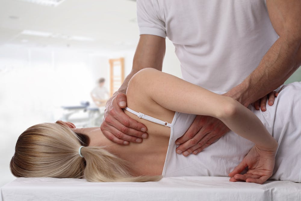 Few Benefits of Looking For Osteopath Bayswater Care Centre - Daily Blogs