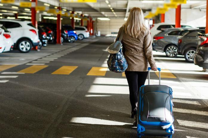 Melbourne Airport Car Parking