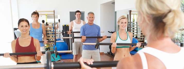 Personal trainer nerang