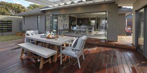 timber decking brisbane