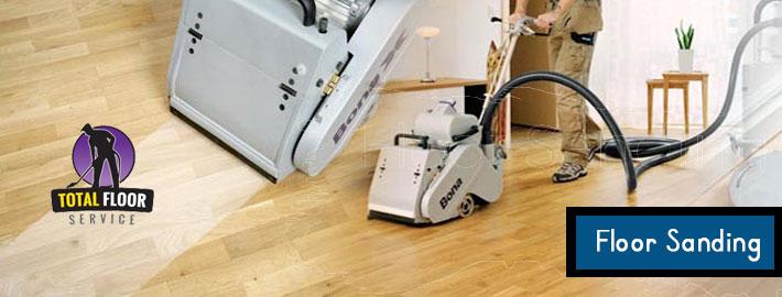 Floor Sanding Geelong
