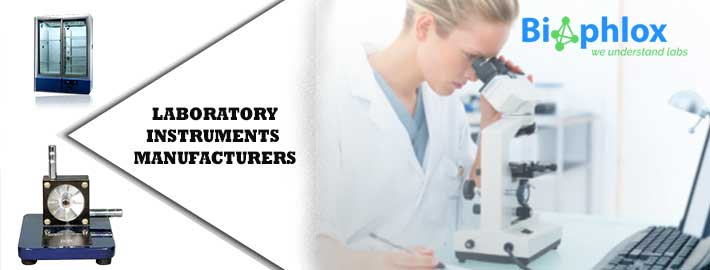 laboratory instruments manufacturers in ahmedabad